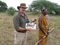 African environments film outfitters